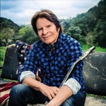John Fogerty entered the Rock and Roll Hall of Fame in 1993 as a member of Creedence Clearwater Revival.