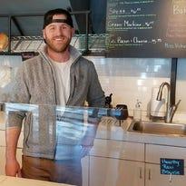 Bake Street Café serves up 'cruffins' and more