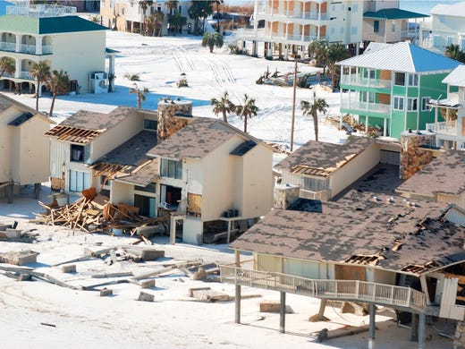Hurricane insurance: Open your eyes before disaster