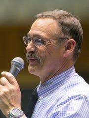 Rep. Mark Finchem, R-Oro Valley.