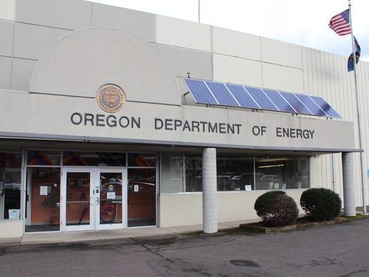 EarthWise, Department of  Energy