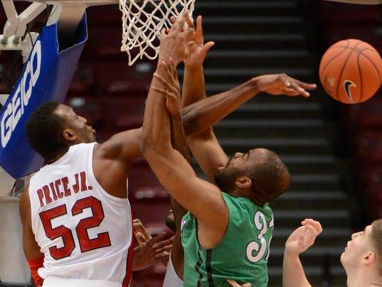 CUSA Marshall W Kentucky Basketball