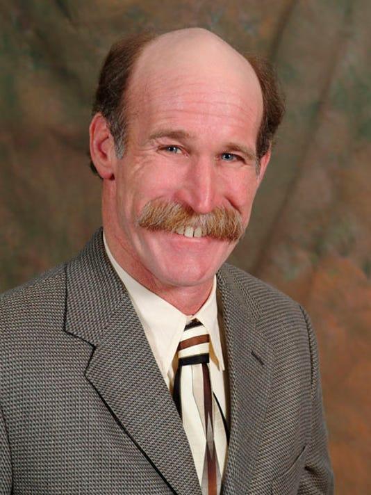Commissioner Tim Wert