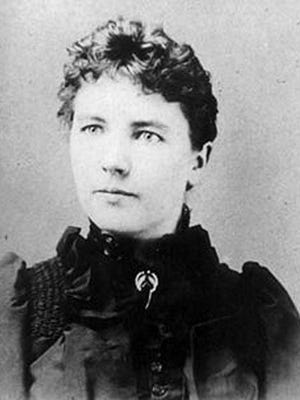 Laura Ingalls Wilder's name was stripped from a prominent library award. Big mistake.