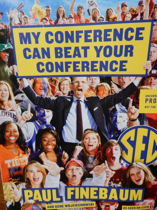 Finebaum book cover