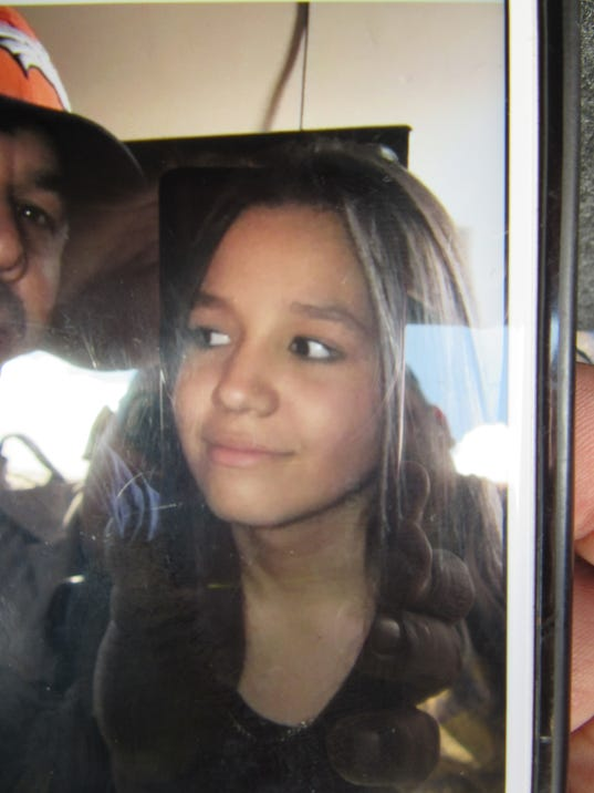 14 Year Girl: Authorities Seek Help Finding Missing 14-year-old Girl