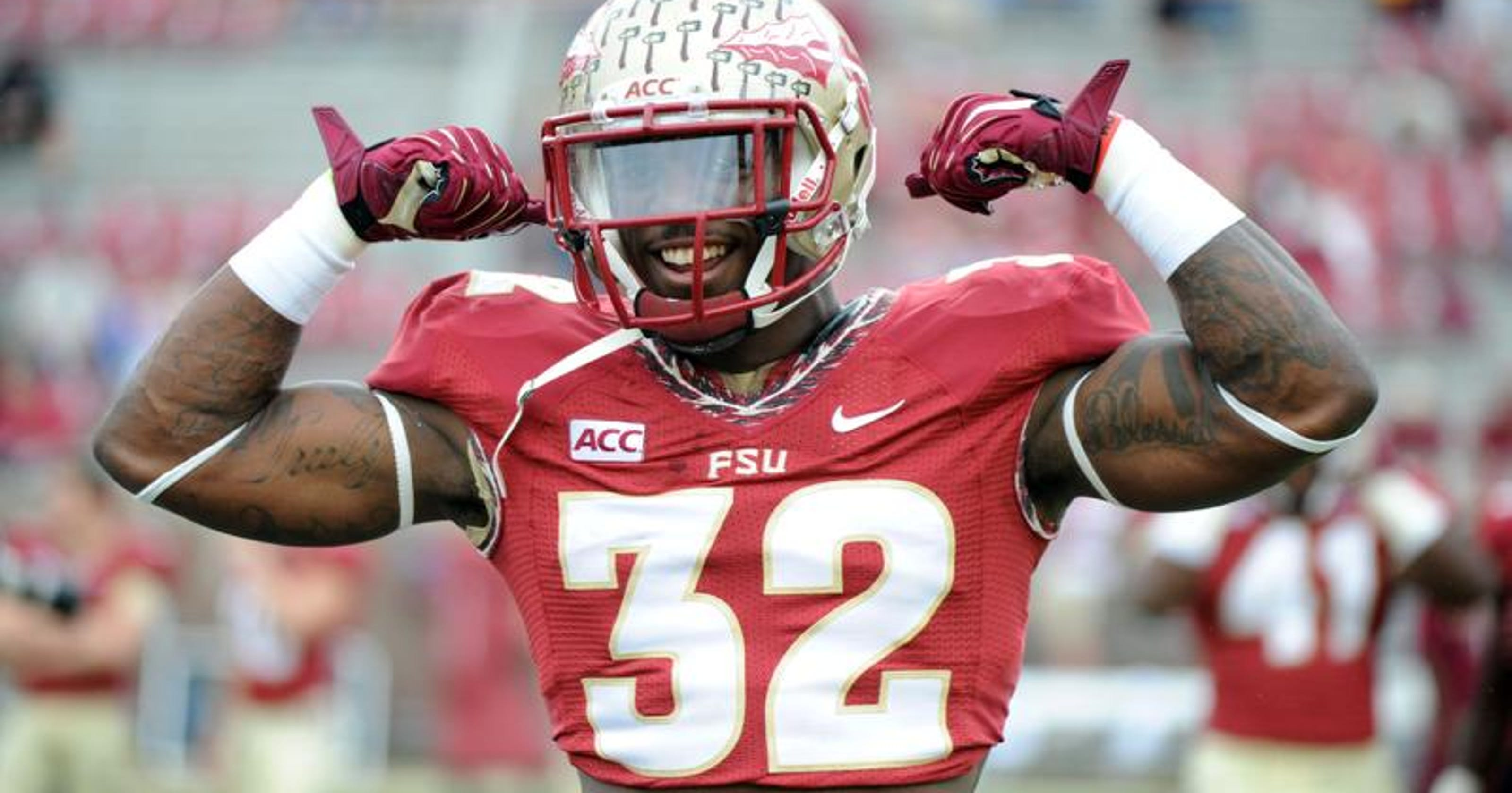 Former Florida State running back James Wilder Jr. embracing success in the  CFL aa4fbab0a
