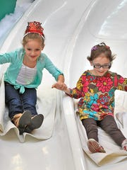 The Children's Museum of Indianapolis will once again