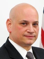 Cedar Grove Councilman Joseph Cicala is running for reelection to the Township Council in 2017.