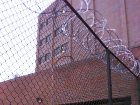 Burlington County will lead a study on the possibility of a regional jail that would serve five counties.