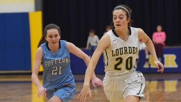 Has the run been too easy for Lourdes basketball?