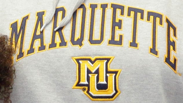 Marquette University officials reported the incidents to Milwaukee police.