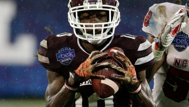 Mississippi State's Brandon Holloway ranks No. 7 on The Clarion-Ledger's list of Most Important Bulldogs.