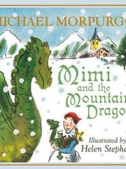 """Mimi and the Mountain Dragon"""