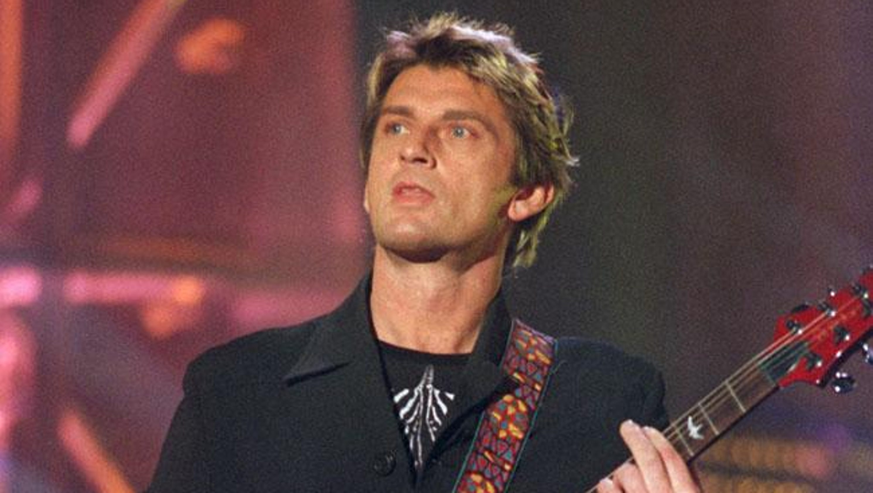 Mike Oldfields Son Dougal Dies At 33