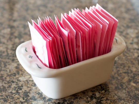 Skip artificial sweeteners. Some studies suggest they lead to insulin production that increases appetite.