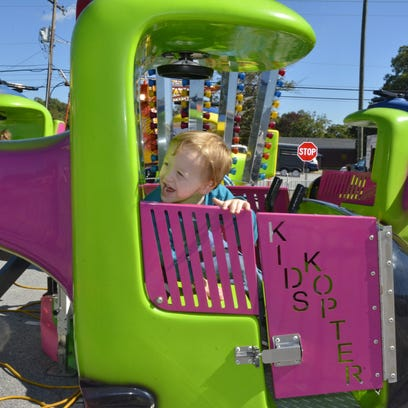 The 33rd annual Aunt Het Festival is scheduled for