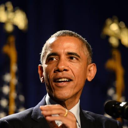 AP OBAMA HOUSE DEMOCRATS A USA PA