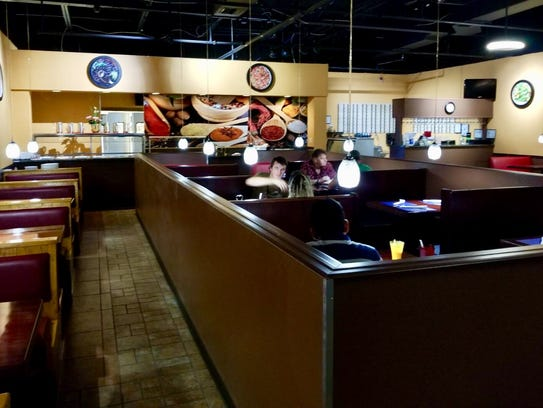 Spice Club Indian Grill has new owners and a new look.
