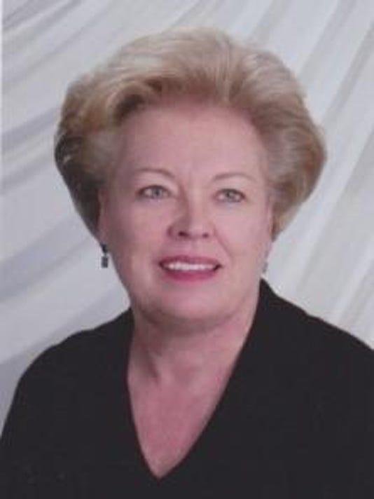 Sharon Butterworth