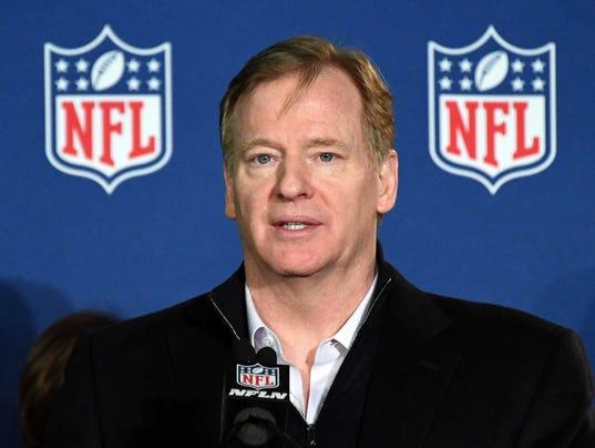 USP NFL: SUPER BOWL LIII HANDOFF PRESS CONFERENCE S FBN USA MN