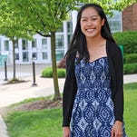 Novi student finalist in Library of Congress contest