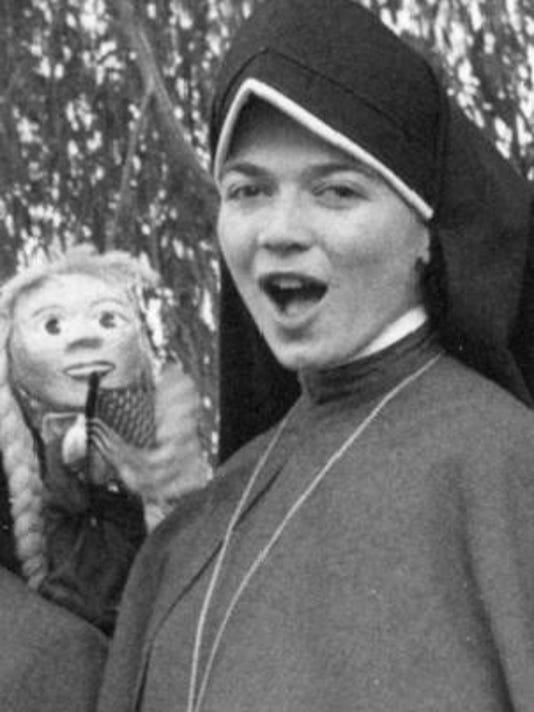 Sister Eileen Brady