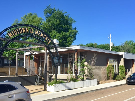 A building permit application shows plans to alter the closed Chiwawa restaurant at Overton Square into the Indian Pass Raw Bar.
