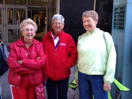 Nancy Dierig, Mary Dierig, Lois Hoffman.JPG