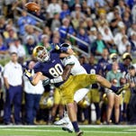 Notre Dame can kiss College Playoff goodbye