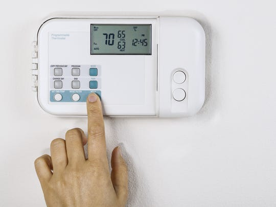 Rising temperatures mean rising utility bills. And for those with a broken air-conditioner,high temperatures can be deadly.