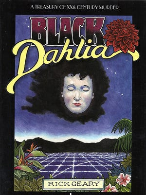 """A Treasury of XXth Century Murder: Black Dahlia"" examines a gruesome, unsolved murder from late 1940s Los Angeles."