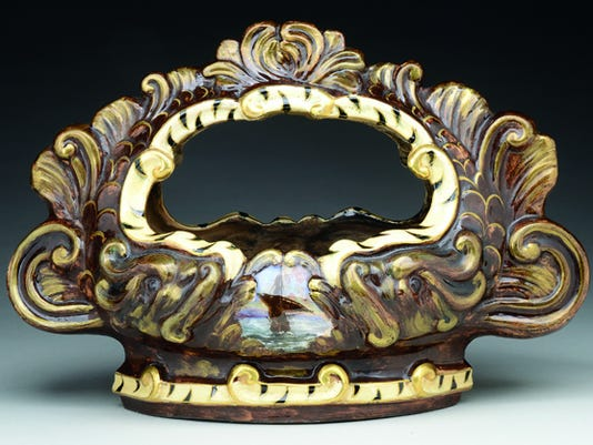 WSF 1020 Kovels bowl