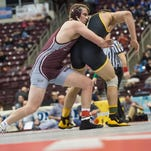 Shippensburg's Cole Forrester claims Trojan Wars championship