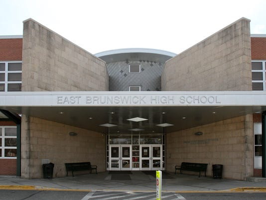East Brunswick High School