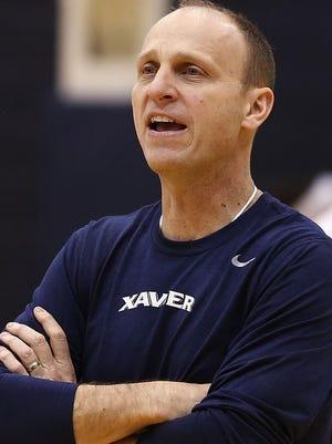 Xavier women's basketball coach Brian Neal has added freshmen Megan Christopher, Ashley Gomez and Na'Teshia Owens to the roster for 2016-17.