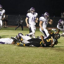 The Mangham defense was good in the regular season, but has only gotten better in the playoffs.