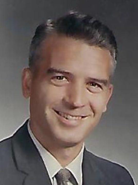 """Charles William """"Bill"""" Rosenbaum"""