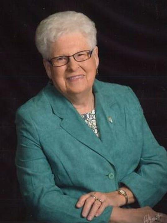 Birthdays: Barb Joster