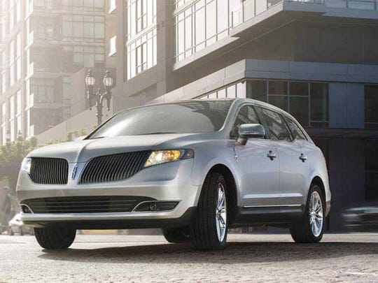 The Lincoln MKT's upscale appeal has yet to resonate with buyers.