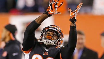 Cornerback Terence Newman just completed his 12th NFL season and is now thinking about retiring.