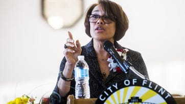 Weaver: State 'lies' about Flint's drinking water violations