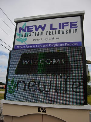 New Life Christian Fellowship in Titusville will host a pre-Thanksgiving celebration on Friday.