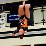 Ryle senior Mallory Schwartz was voted the Northern Kentucky Enquirer Preps Athlete of the Week.