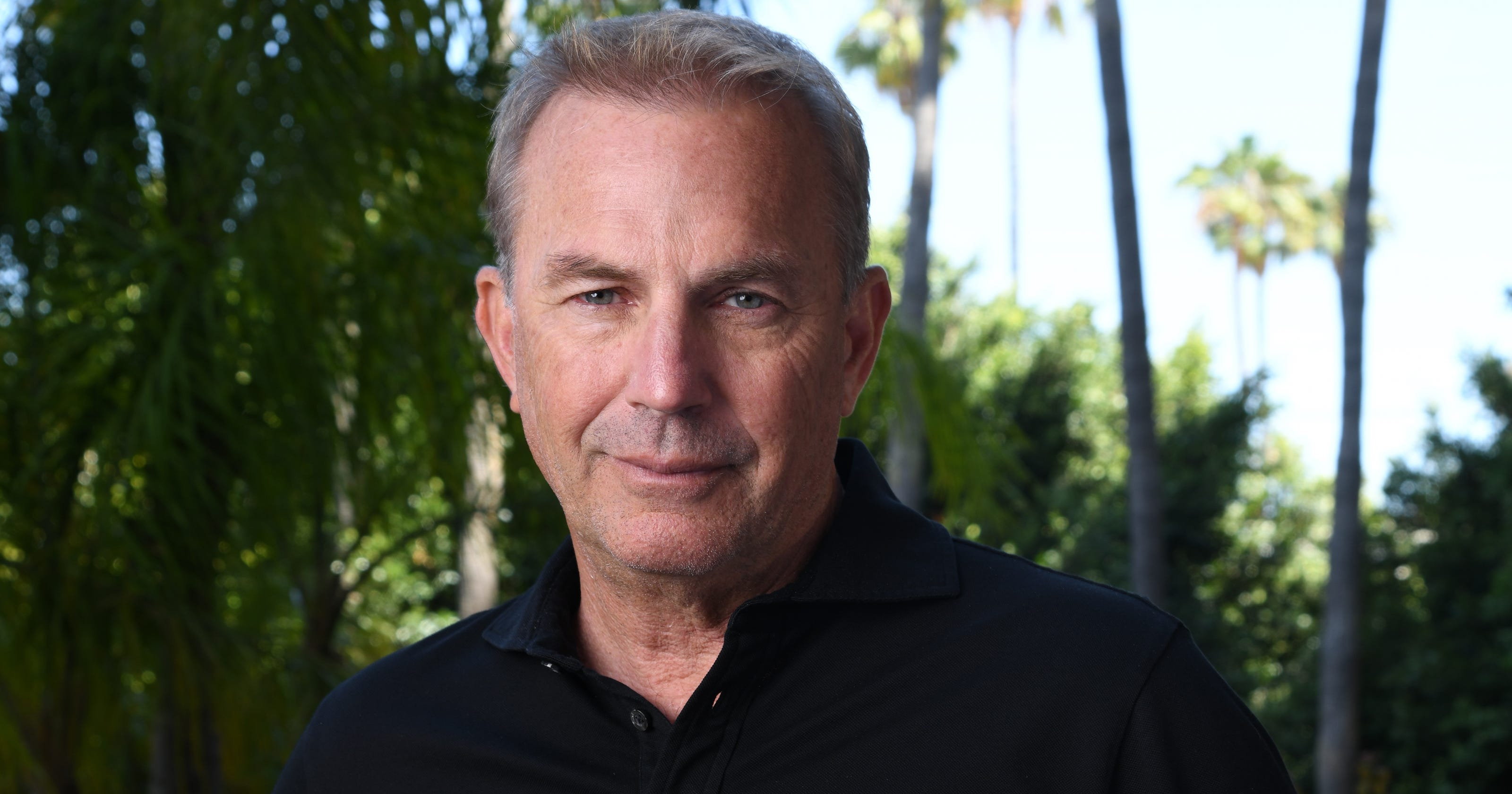 Kevin Costner adds Western cred to Paramount ranch drama