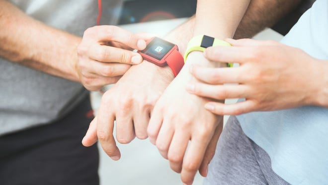 Do wearable fitness devices really make you healthier?