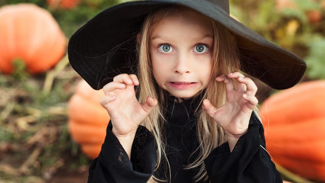 October is a busy month for fun family events.