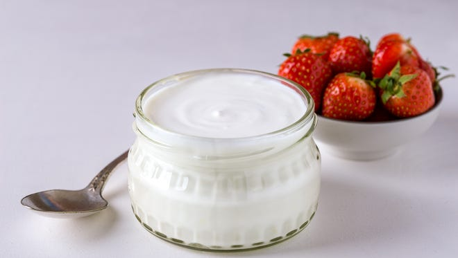 A new study provides new evidence that yogurt may help dampen chronic inflammation.