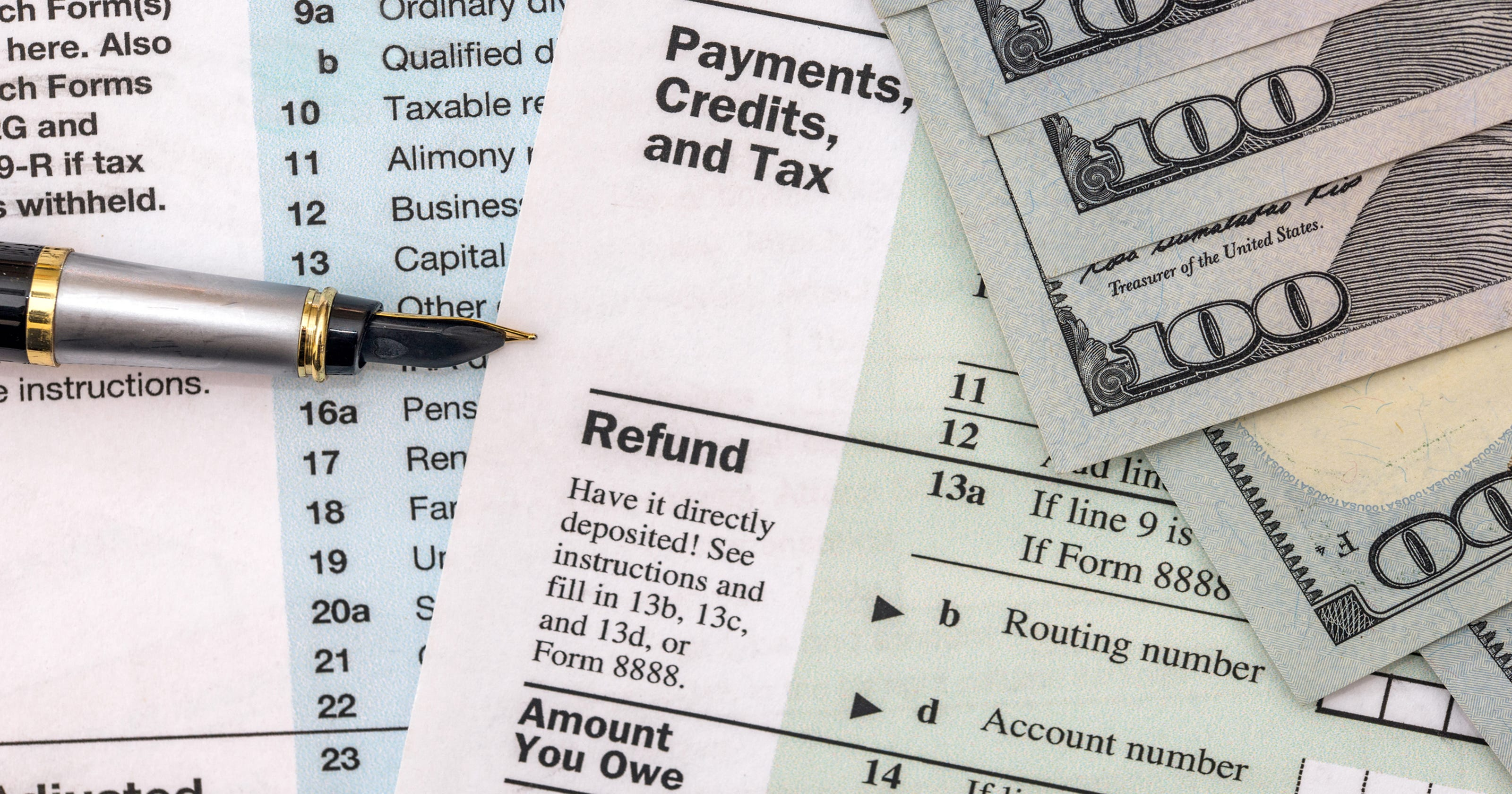 Five Things To Know About Oregon S Income Tax Kicker Refund