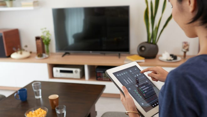 Smart home appliances, mobile apps and voice-controlled assistants are making life easier and more energy efficient.
